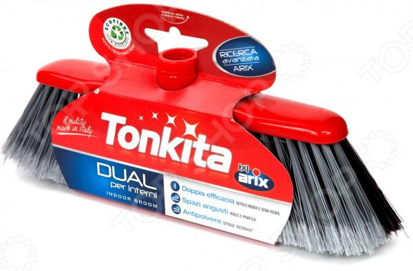 Щетка для швабры Tonkita «Дуал»