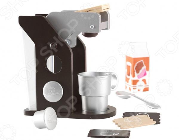 Кофемашина игрушечная