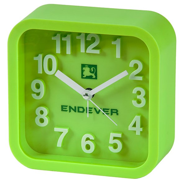 Будильник Endever RealTime-14