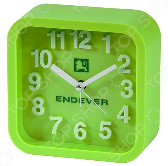 Будильник Endever RealTime-14 1