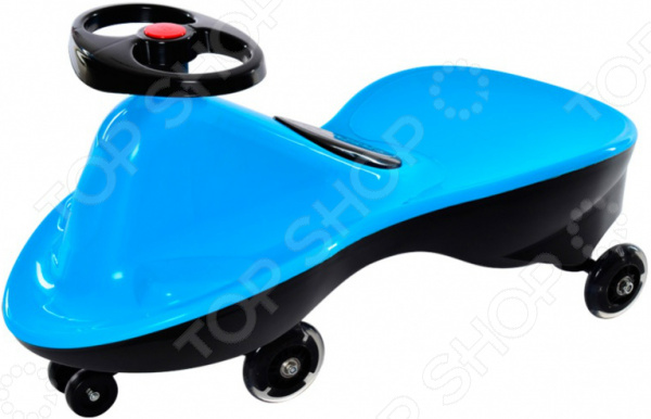 Машина детская Bradex BibiCar Sport Машина детская Bradex BibiCar Sport /Голубой