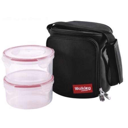 Купить Набор контейнеров для ланча в сумке Bergner BG-5761