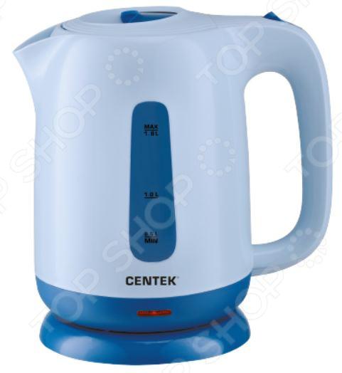 Чайник CT-0044 Blue