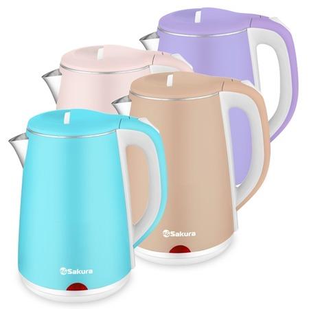Купить Чайник Sakura SA-2150