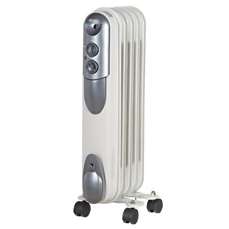 Купить Радиатор масляный Ресанта ОМПТ-5Н