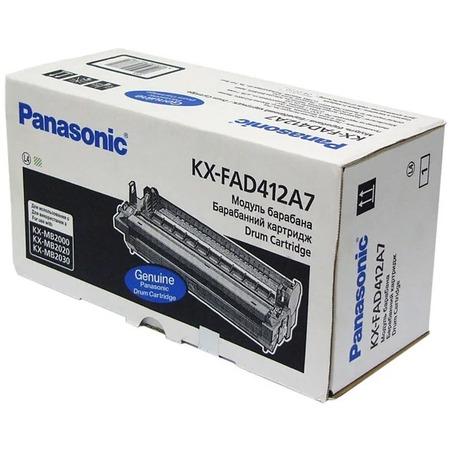 Купить Фотобарабан Panasonic KX-FAD412A