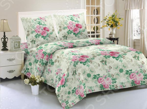 Комплект постельного белья Amore Mio Geneva. 1,5-спальный