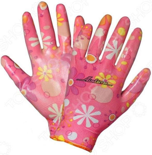 Перчатки рабочие женские AWG-NW-09