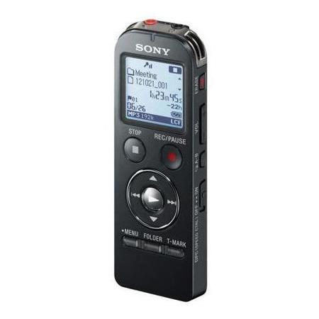 Купить Диктофон Sony ICDUX533B.CE7