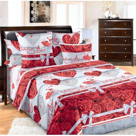 Купить Комплект постельного белья Королевское Искушение «Комплимент»