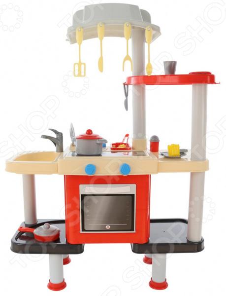 Кухня детская Palau Toys 57921_PLS