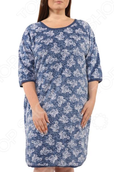 Платье KV-collection «Прелестное тепло»