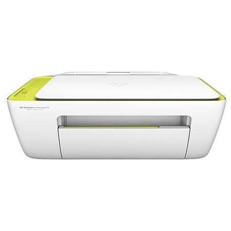 Купить Многофункциональное устройство HP DeskJet Ink Advantage 2135