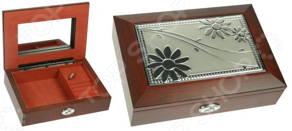 Шкатулка ювелирная Moretto 139559