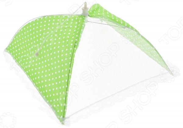 Зонт для продуктов защитный Мультидом FY84-17.  ассортименте