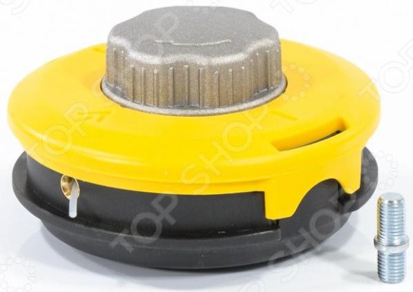 Катушка для триммера полуавтоматическая Denzel 96322