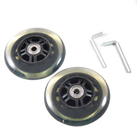 Купить Колеса для самокатов Larsen BZ013-HR85A