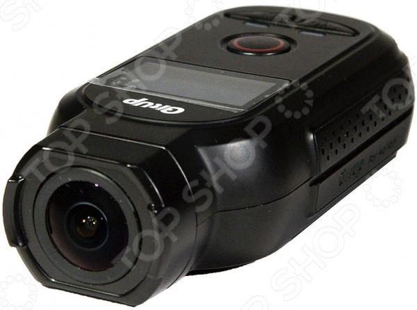 Экшн-камера X-TRY GitUp XTC F1 Combo