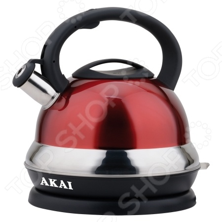 Чайник Akai KW-1086 R