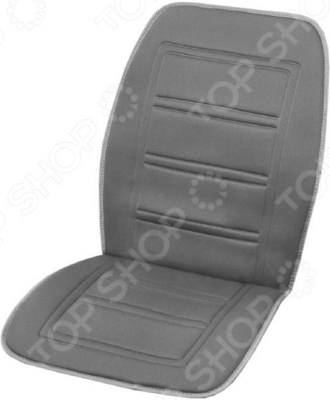 Накидка на сиденье с подогревом SKYWAY S02201024