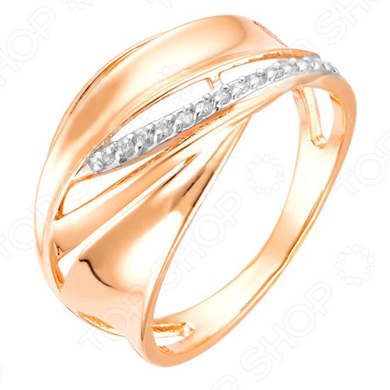 Кольцо «Слова любви» кл2815