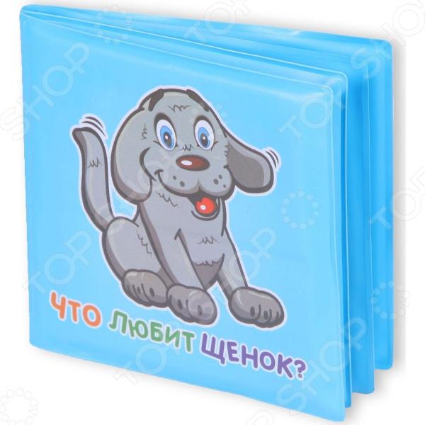 Книжка для ванны развивающая Yako 1724249