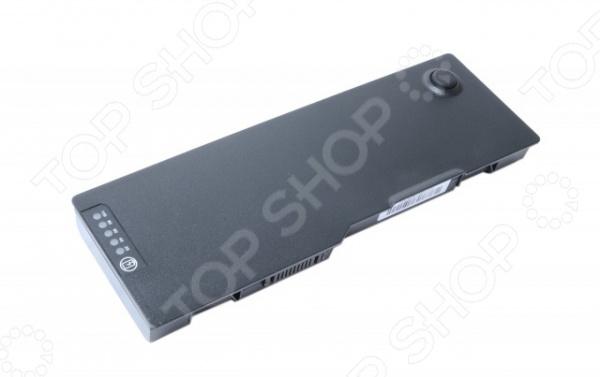 Аккумулятор для ноутбука Pitatel BT-250 аккумулятор topon top dl9200 11 1v 4400mah для dell inspiron 6000 9200 9300 9400 e1705 xps gen 2 xps m170 xps m1710 precision m6300 m90 series аналог pn g5266 g5260 d5318 310 6321 310 6322