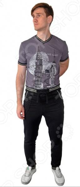 Брюки мужские RAV RAV01-012  платье для девочки rav rav03 012