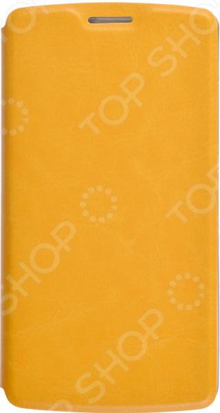 купить Чехол skinBOX Lenovo A2010 недорого