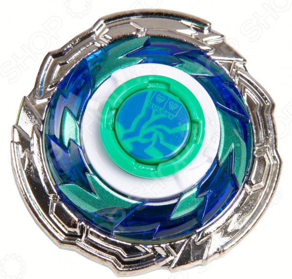 Волчок Infinity Nado Super Whisker «Атлетик»