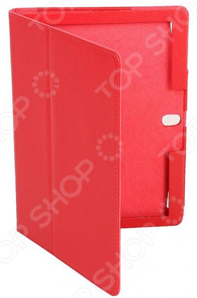 Чехол для планшета IT Baggage для Lenovo Tab 3 10 Business X70F/X70L чехол книжка lenovo sleeve case для yoga tab 3 x50m синий