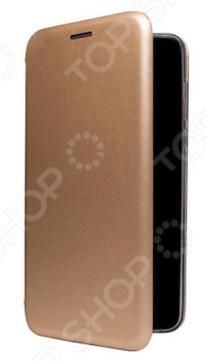 Чехол-книжка BQ для BQ-5209L Strike LTE