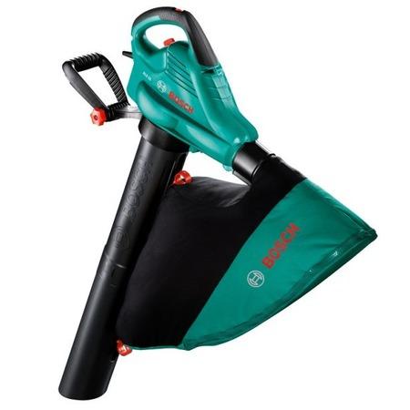 Купить Пылесос-воздуходувка Bosch ALS 30