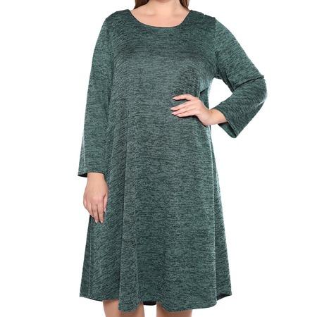 Купить Платье Pretty Woman «Душевный уют». Цвет: зеленый