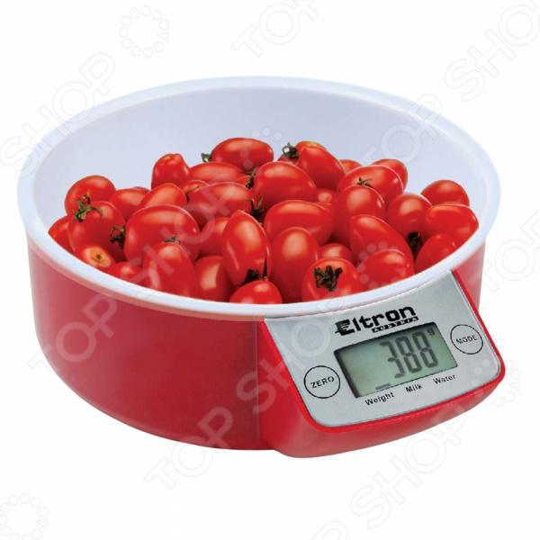 Весы кухонные EL-9257.В ассортименте
