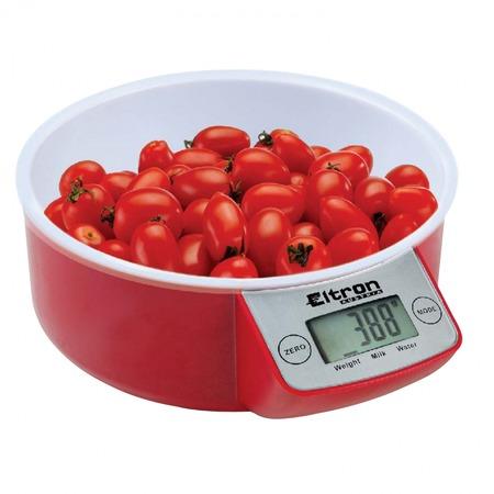 Весы кухонные Eltron EL-9257. В ассортименте