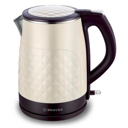Купить Чайник BRAYER BR-1043