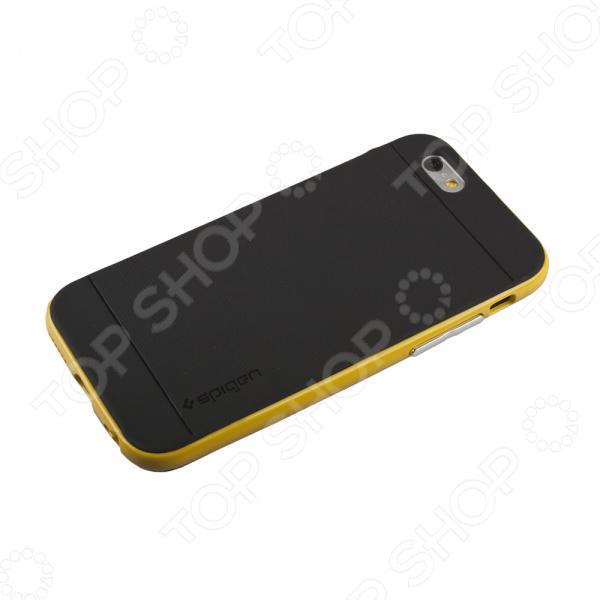 Бампер защитный для iPhone 6/6S Case бампер защитный для iphone 4 4s case durable
