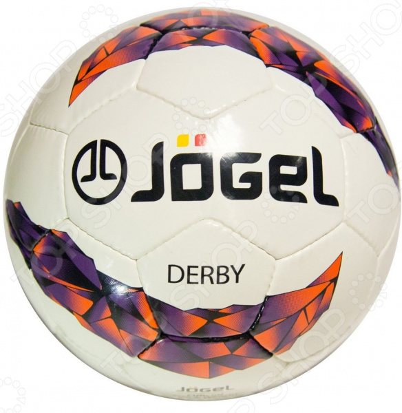 Мяч футбольный Jogel JS-500 мячи спортивные jogel мяч баскетбольный jogel jb 300 6