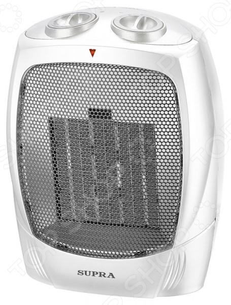 Тепловентилятор TVS-PN15-2