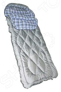Спальный мешок WoodLand IRBIS 600