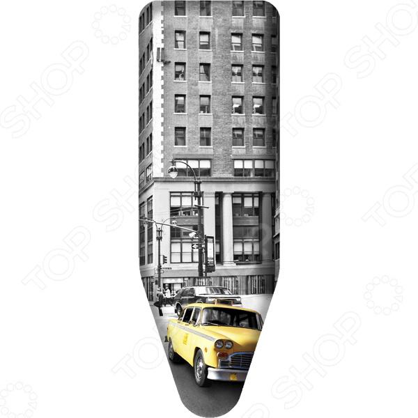 Zakazat.ru: Чехол для гладильной доски Colombo New Scal Taxi