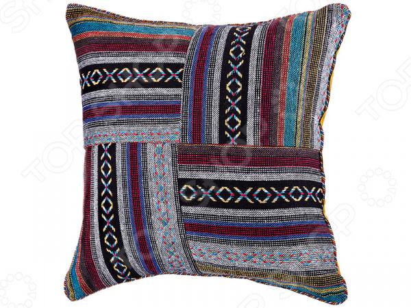 Подушка декоративная Santalino «Африка» 850-854-61 сидушка на стул santalino райский сад 850 818 5