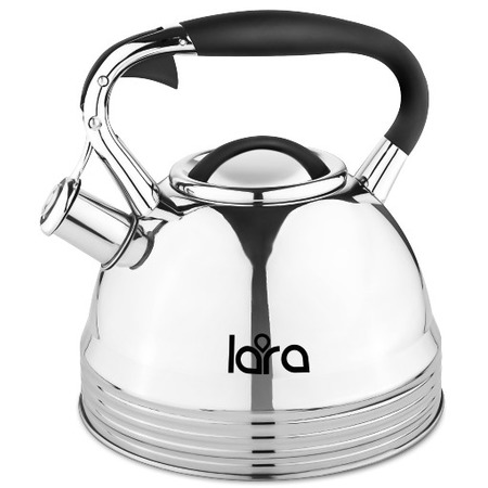 Купить Чайник со свистком LARA LR00-67