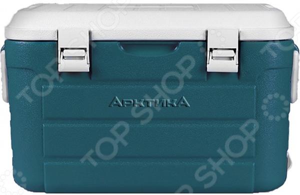 Термоконтейнер Арктика с емкостью для льда термоконтейнер арктика 2000 30 30l blue