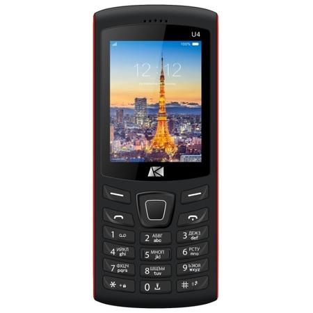 Мобильный телефон ARK Benefit U4