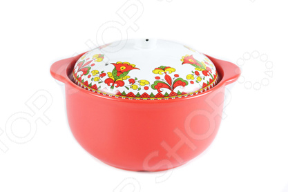 Кастрюля Appetite «Ломбардия» посуда для приготовления пищи