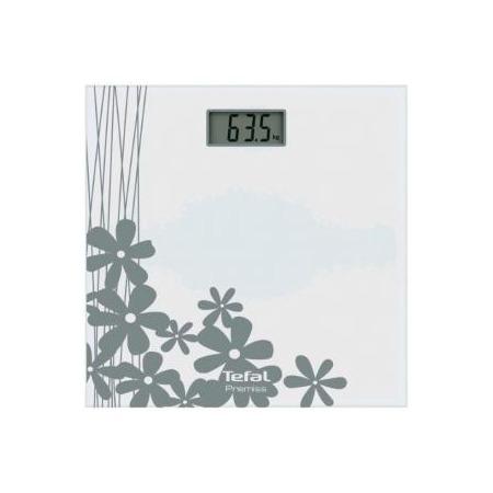 Купить Весы Tefal PP1070 Premiss Flower White