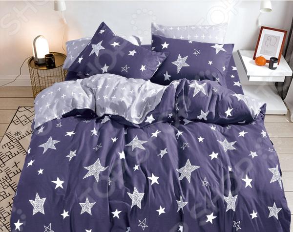 Комплект постельного белья МарТекс Rumer-AB