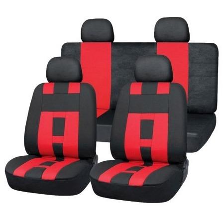 Купить Набор чехлов для сидений SKYWAY Drive SW-121011 S/S01301025